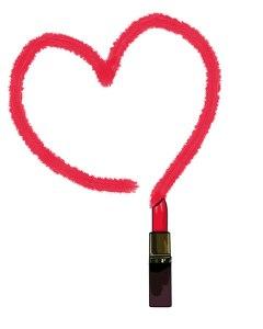 heart-drawn-in-lipstick