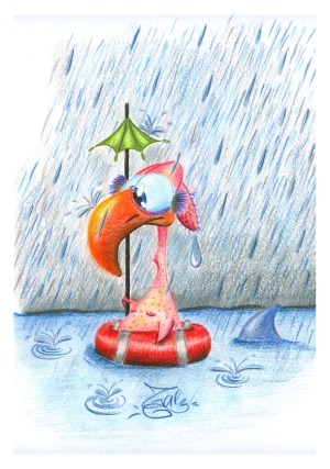 spring_rainy_day_by_sunshinekcartoon
